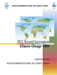 IPCC Second Assessment - Climate Change 1995