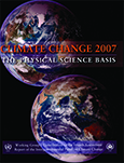 Working Group I Report: Climate Change 2007: The Physical Science Basis