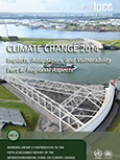 Working Group II Report: Climate Change 2014: Impacts, Adaptation, and Vulnerability - B