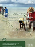 Working Group II Report: Climate Change 2014: Impacts, Adaptation, and Vulnerability - A