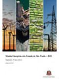 Matriz Energética do Estado de São Paulo