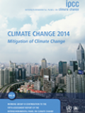 Working Group III Report: Climate Change 2014: Mitigation of Climate Change