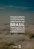 Publicação Financiamento Climático