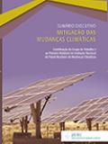 Sumário Executivo - Mitigação das Mudanças Climáticas