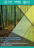 Role of Bio-based Building Materials in Climate Change Mitigation